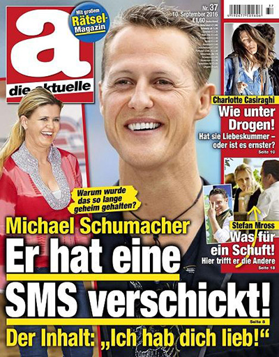 gesch ftsmodell l gen ber michael schumacher bermedien. Black Bedroom Furniture Sets. Home Design Ideas