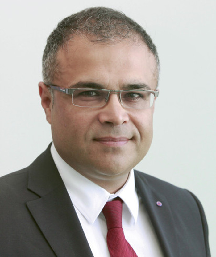 Ali Ertan Toprak
