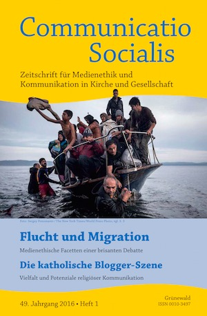 communicatio_socialis_flucht