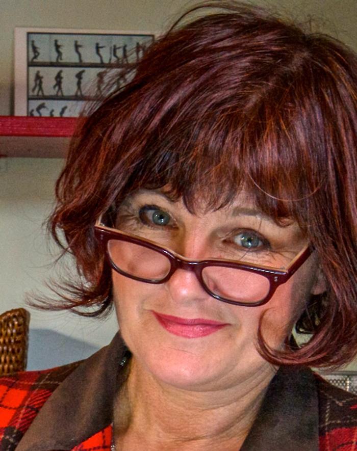 Annette Dittert