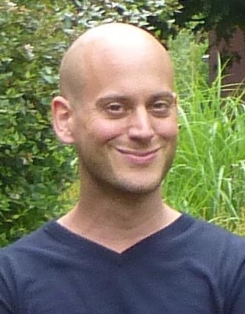 Eric Heuser