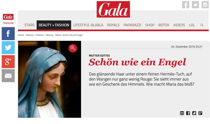Gala.