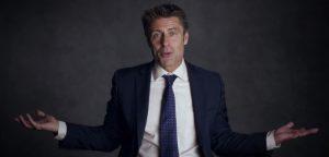 Der britische Boulevard-Reporter Nick Pisa