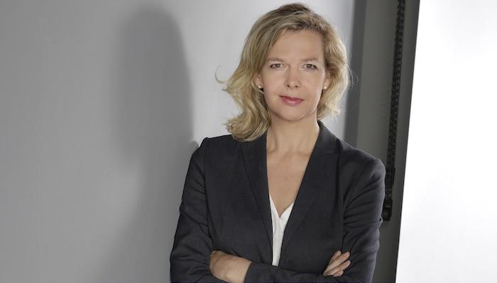 Valerie Weber