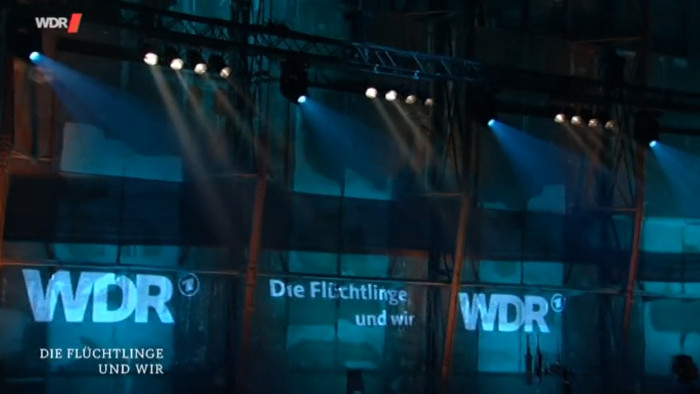 Screenshot WDR Fernsehen