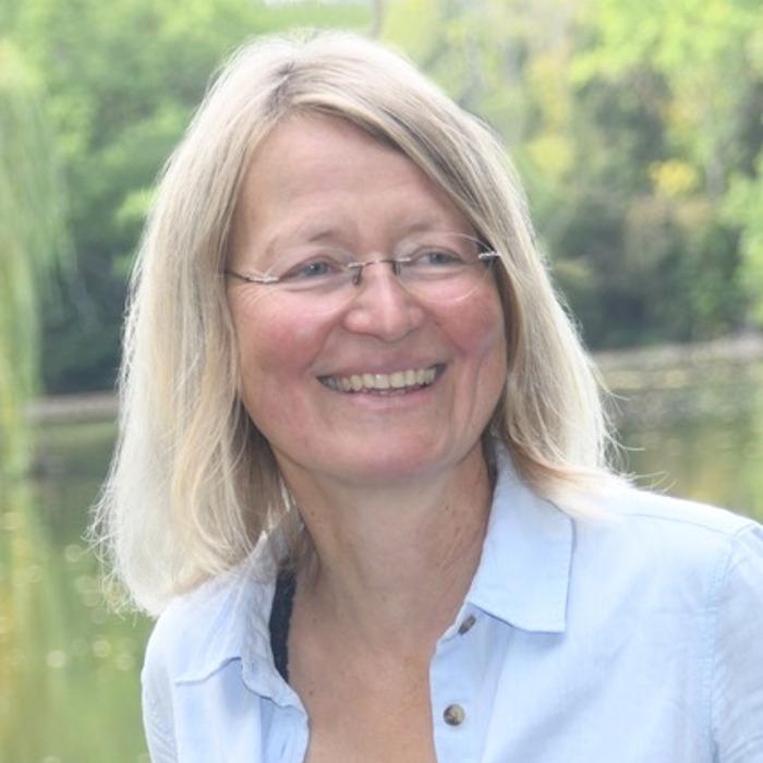 Übermedien-Autorin Ulrike Gebhardt