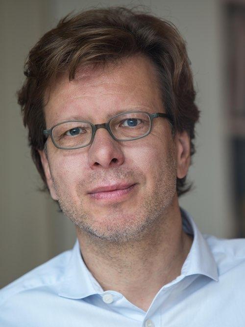 Autorenfoto Peter Spork