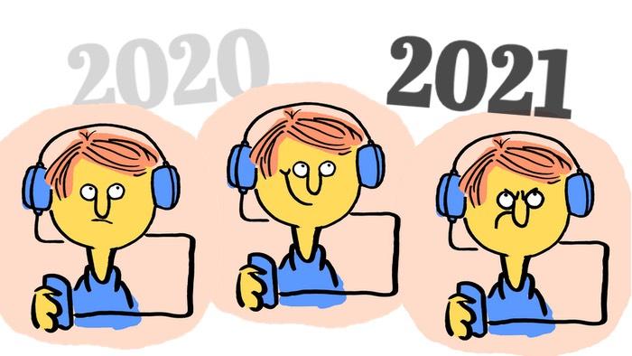 Podcastkritik 2020/2021