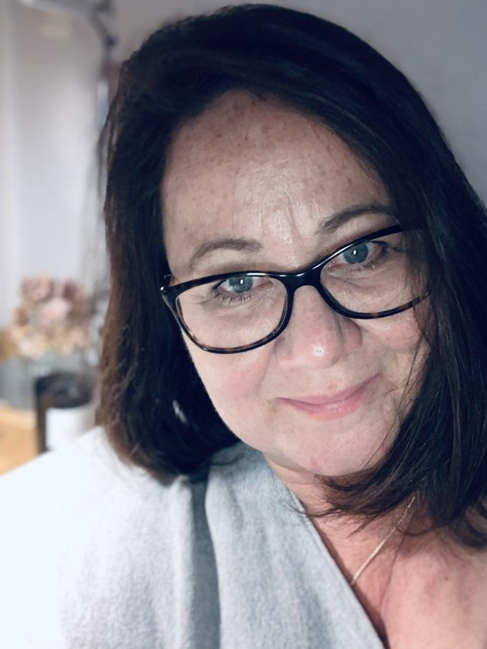 Übermedien-Autorin Annette Bulut