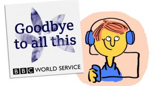 Podcastkritik: Goodbye to all this