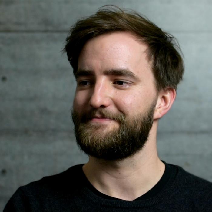 Übermedien-Autor Mats Schönauer
