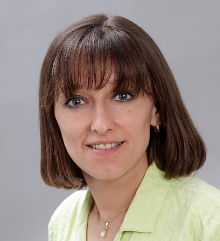 Übermedien-Autorin Halyna Kubiv