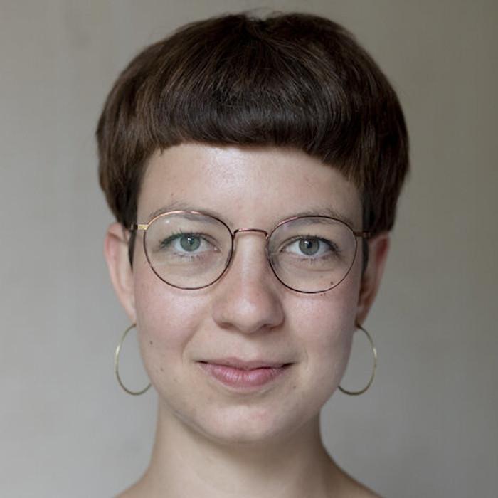 Übermedien-Autorin Eva Hoffmann