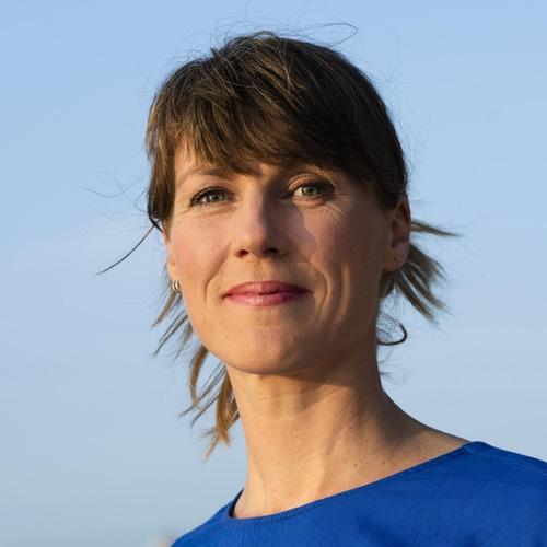 Portraitbild Nora Hespers