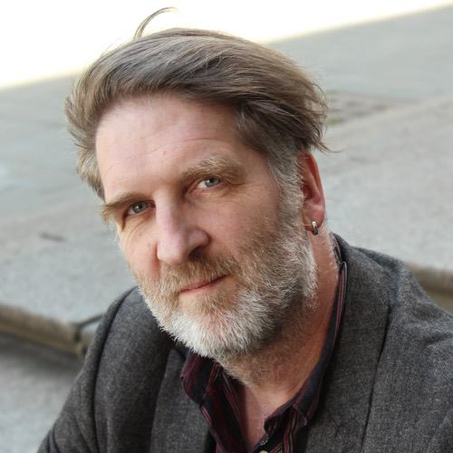 Autorenfoto Klaus Ungerer