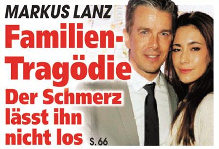 Markus Lanz - Familien-Tragödie - Der Schmerz lässt ihn nicht los