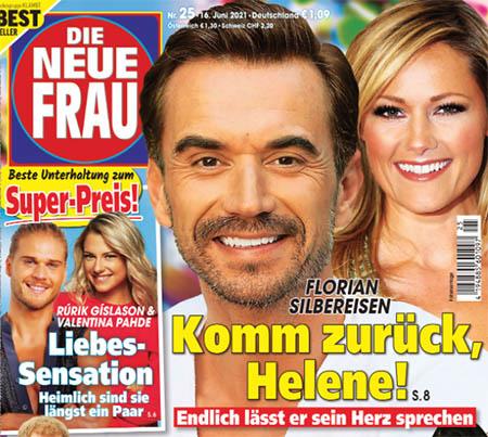 Florian Silbereisen - Komm zurück, Helene! - Endlich lässt er sein Herz sprechen