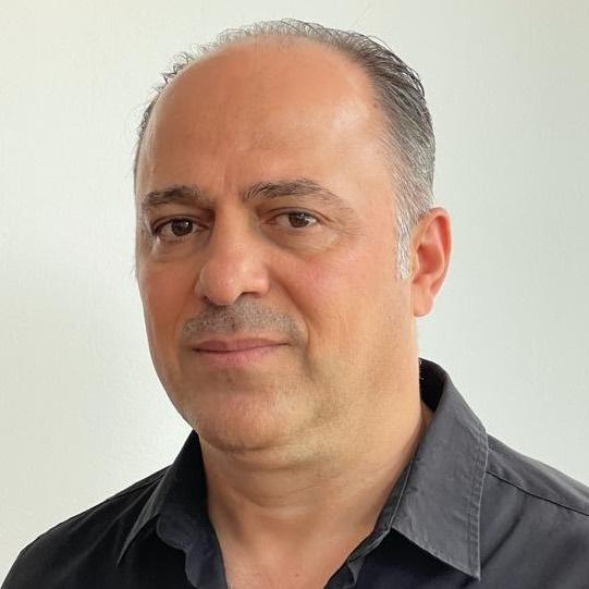 Portraitfoto Yahya Alaous