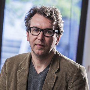 Übermedien-Autor Thomas Schuler