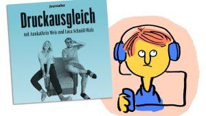 Podcastkritik: Druckausgleich