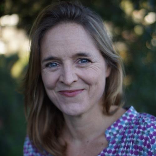 Autorinnenfoto Anke Richter