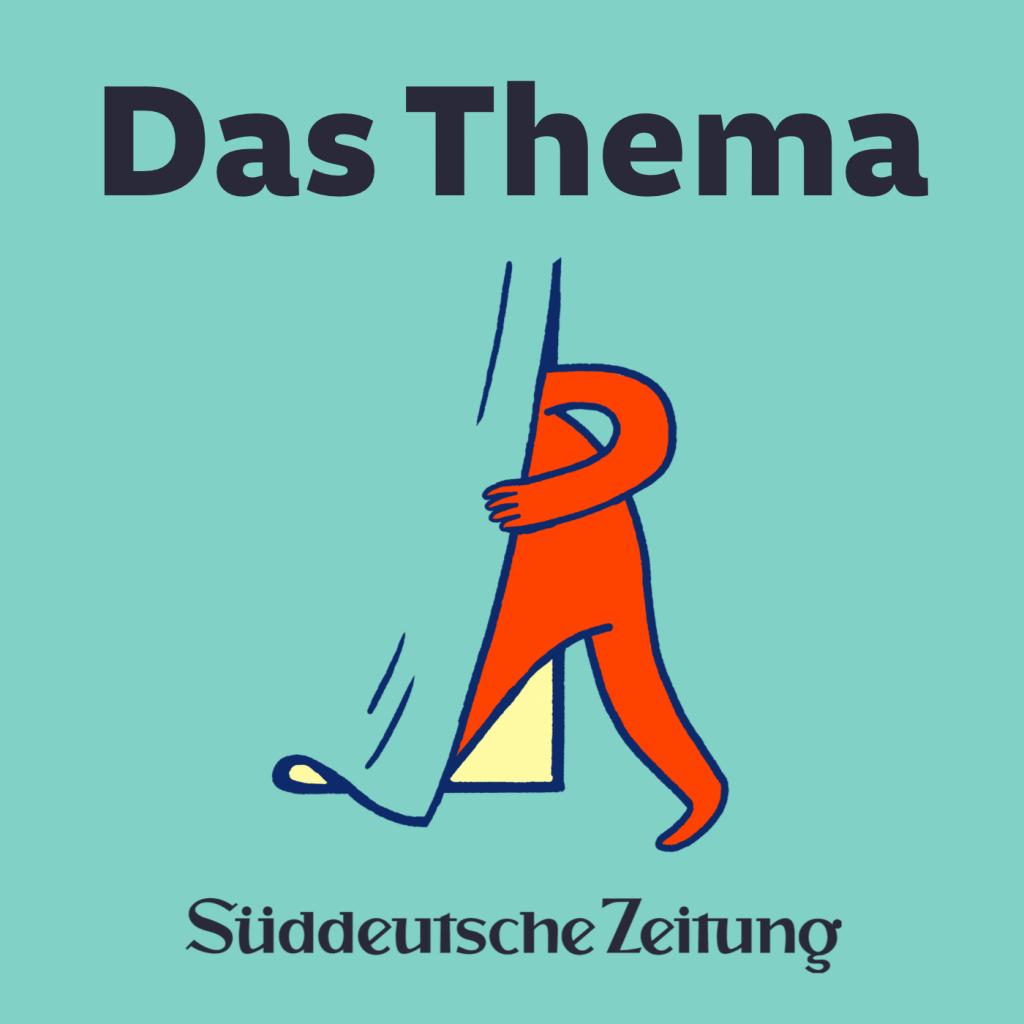 Das Thema - Süddeutsche Zeitung