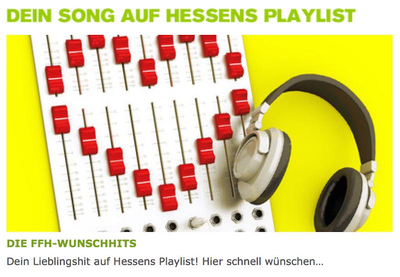 FFH Playlist