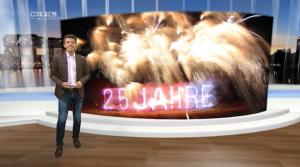 """Große Feuer-Freude zum 25. Geburtstag von """"RTL West"""""""