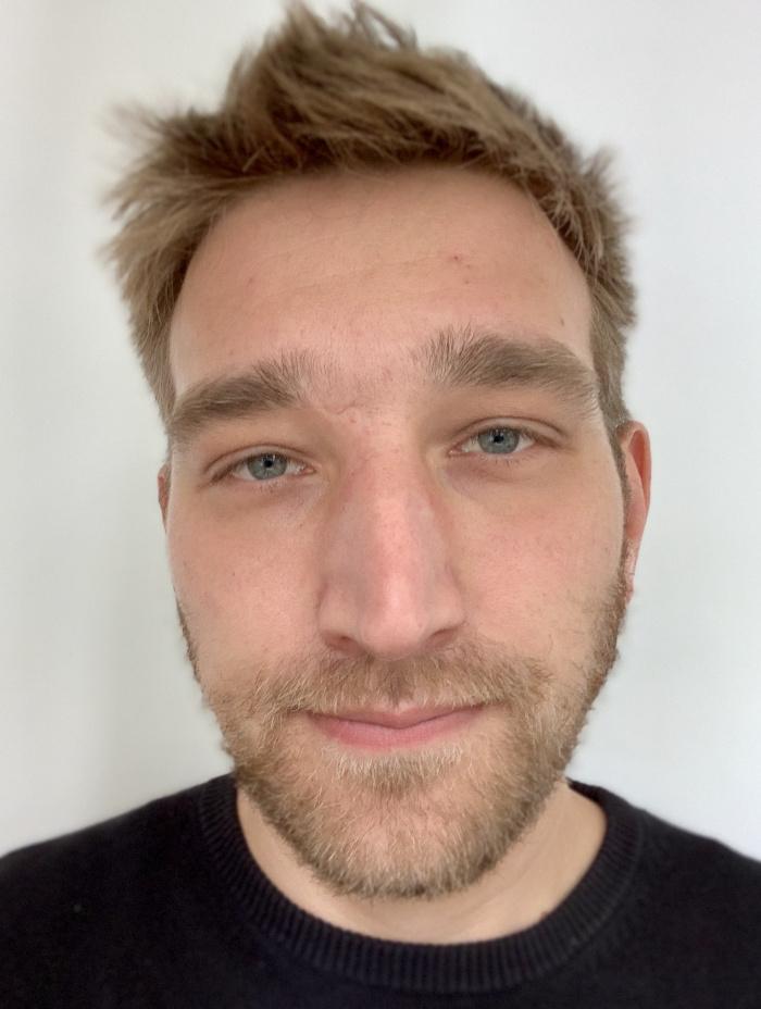 Übermedien-Autor Christian-Zsolt Varga
