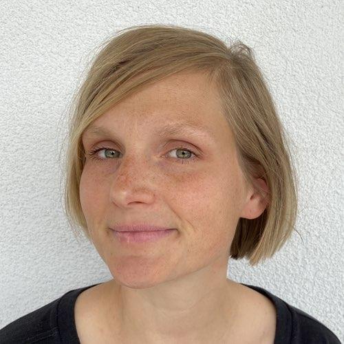 Anne Fromm