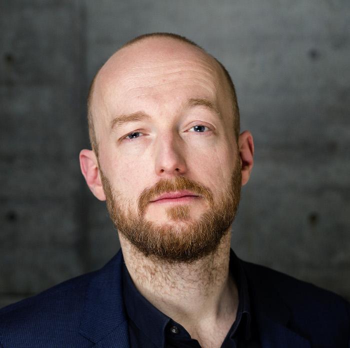Übermedien-Gründer Boris Rosenkranz