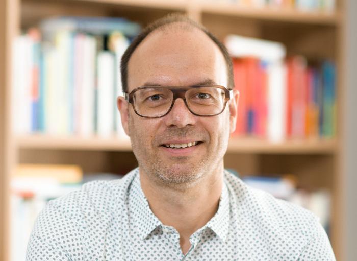 Christoph Bieber, Mitglied des WDR-Rundfunkrats