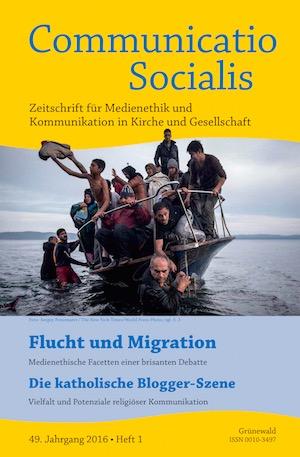 communicatio_socialis_flucht
