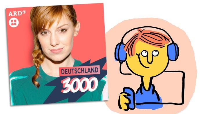 Eva Schulz sprengt das klassische Podcast-Laber-Format | Übermedien