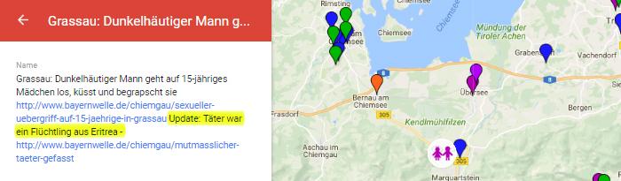 Xy Einzelfall Karte.Kartenlegen Mit Kriminellen Ausländern übermedien