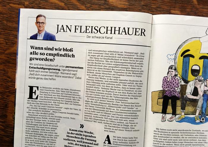 Focus Fleischhauer