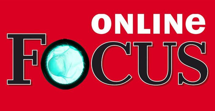 """Focus Online"" Logo/Montage"