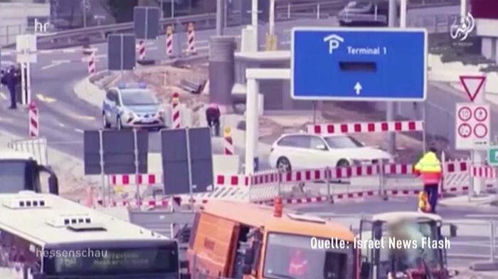 Ausschnitt aus dem Terror-Video
