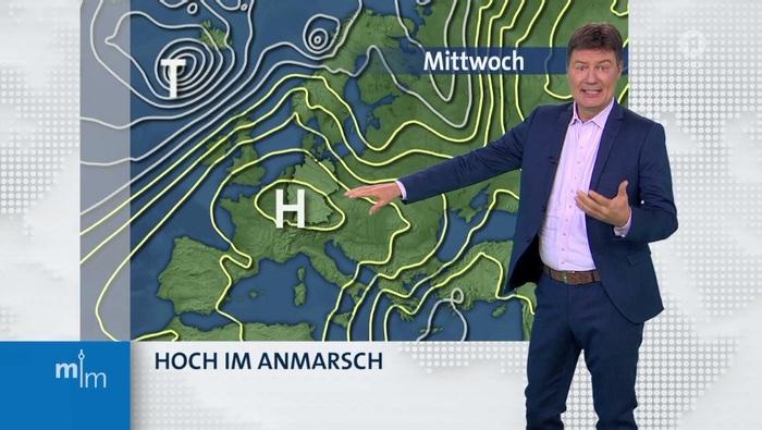 Meteorologen Ard
