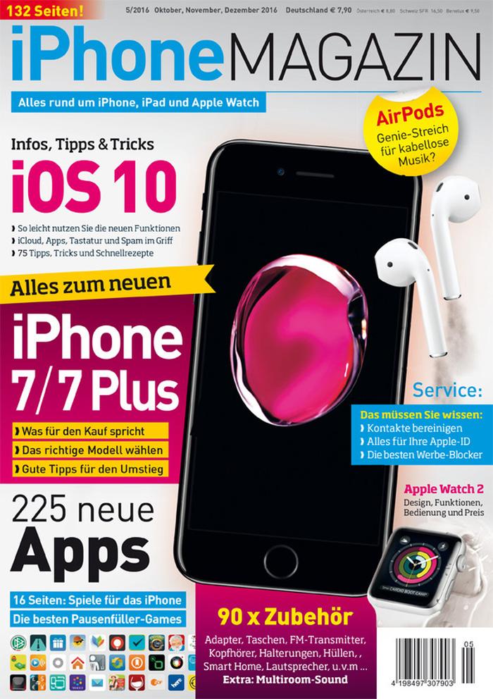 iPhone Magazin