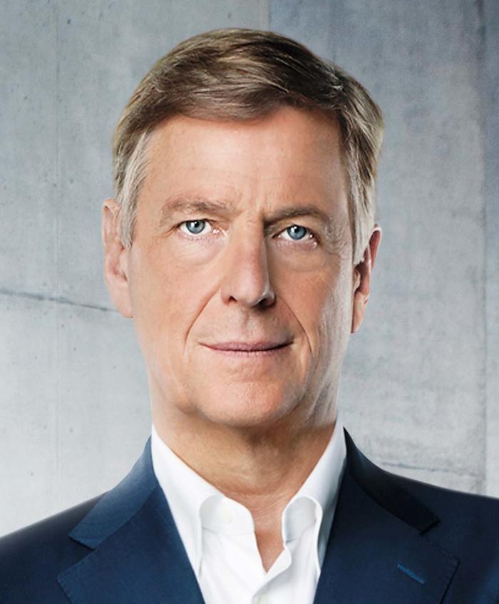 Dr. Claus Kleber