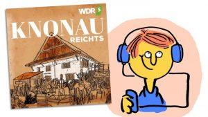 Podcastkritik: Kronau reicht's