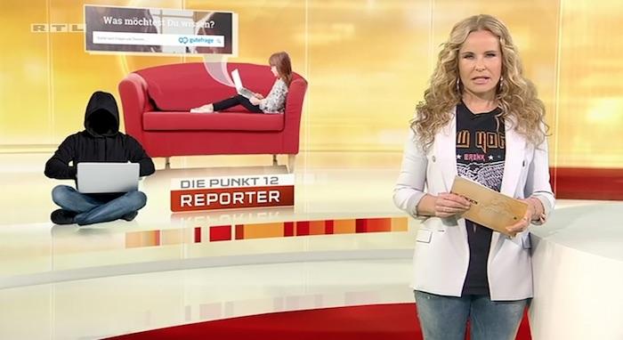 Punkt 12 Reporter
