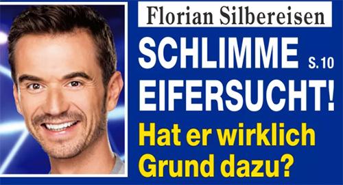 Florian Silbereisen - SCHLIMME EIFERSUCHT! - Hat er wirklich Grund dazu?