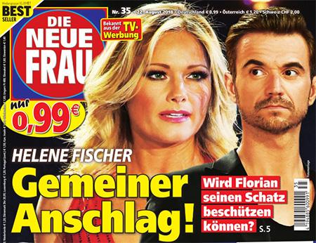 Helene Fischer - Gemeiner Anschlag! - Wird Florian seinen Schatz beschützen können?