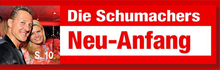 Die Schumachers - Neu-Anfang