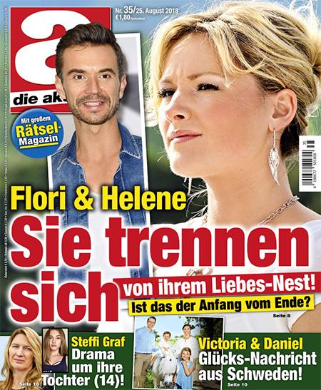 FLori & Helene - SIE TRENNEN SICH von ihrem Liebes-Nest! Ist das der Anfang vom Ende?