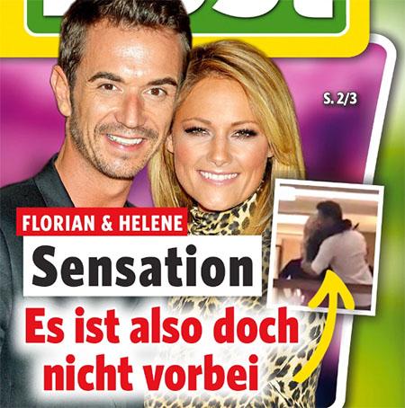 Florian & Helene - Sensation - Es ist also doch nicht vorbei