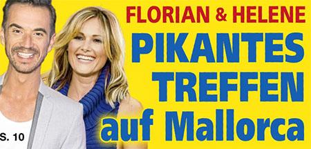 Florian & Helene - Pikantes Treffen auf Mallorca