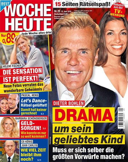 Dieter Bohlen - Drama um sein geliebtes Kind - Muss er sich selber die größten Vorwürfe machen?